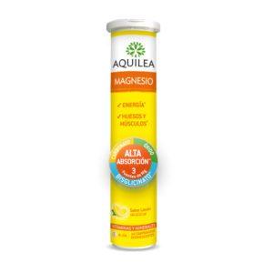 Aquilea | Magnesio en Comprimidos Efervescentes - 28 uds.