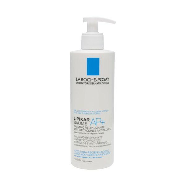 La Roche-Posay | Lipikar Baume AP+ (Anti Picor) - 400 ml