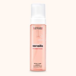Sensilis | Ritual Care Soft Comfort Cleansing (Mousse Limpiadora) - 200ml