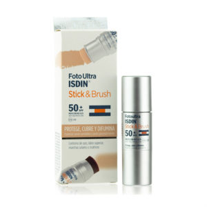 Isdin | Foto Ultra Stick & Brush SPF50+ - Stick 7g
